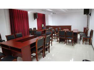 智道生物会议室